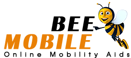 Bee Mobile, Mobility aids online Cambs