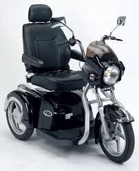 <strong>Drive Medical Easy Rider Harley Style Mobility Scooter</strong>