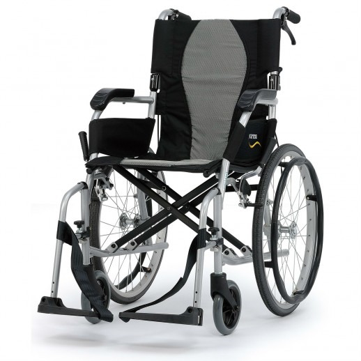 Karma  Ergo lite 2 Self propeled wheelchair