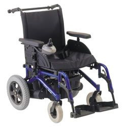 Invacare Mirage Powerchair