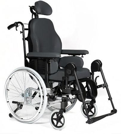 Sunrise Medical Relax 2 Tilt in space Wheelchair