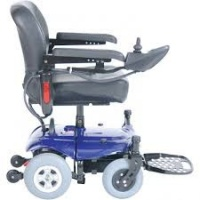 NEW! Drive Cobalt Powerchair
