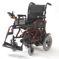Roma Medical Sirocco powerchair