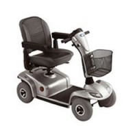 <strong>Invacare Leo Mobility Scooter</strong>