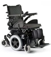 Sunrise Medical Quicky Salsa M2 Powerchair
