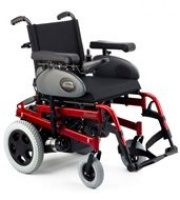 Sunrise Medical rumba Powerchair