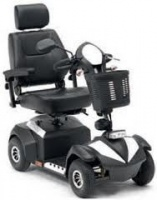 <strong>Drive Medical - Envoy 8 mph Mobility scooter</strong>