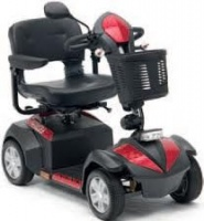<strong>Drive Medical Envoy 6 mph Mobility Scooter</strong>