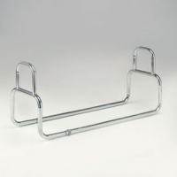 Double Loop Bed Rail