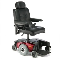 Invacare Pronto M61 Power Chair with Seat Rise