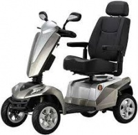 <strong>New Kymco Maxer</strong>