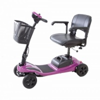 OneRehab Liberty Boot Scooter