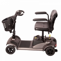 OneRehab Skipper Boot Scooter