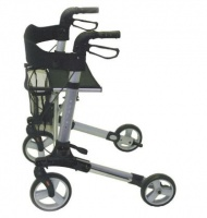 Deluxe Lightweight Rollator from Patterson/Days