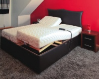 The Nerro a Truly Luxurious Bed.