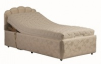 Windsor Bed with Luxury Pocket Sprung Mattress