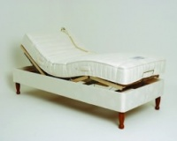 Cantona Adjustable profiling bed