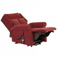 Rise & Recline Wall Hugger with T Back